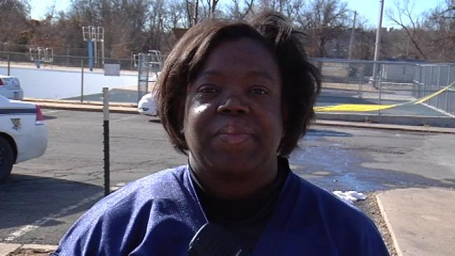 WEB EXTRA: Captain Karen Tipler On Lacy Park Shooting