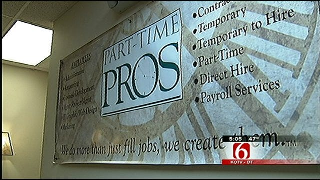 Tulsa Couple Start Home Based Business To Be Closer To Family