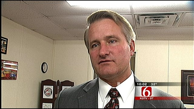 Skiatook School Board Names New Superintendent