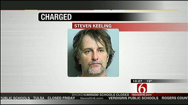 Man Charged In Deadly Double Shooting Near Leonard