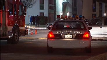 WEB EXTRA: Video From The Shooting At Salida Apartments