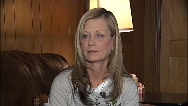 Tulsa Mother Makes Contact With Son's Killer On Facebook