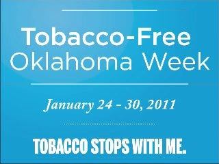 Tobacco Stops With Me: Calculator