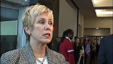WEB EXTRA: State Superintendent Of Public Education Talks About House Bill 3393