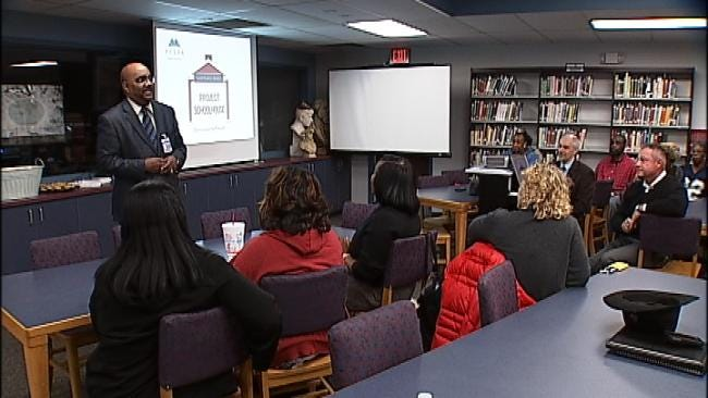 Tulsa Parents Discuss District Consolidation At Community Forum