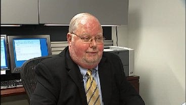 WEB EXTRA: David Pauling Discusses Battle With Tulsa City Council