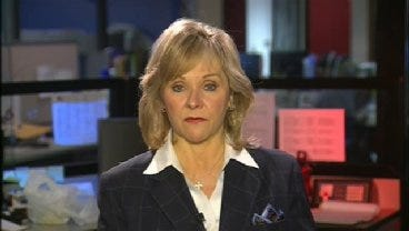 Governor-elect Mary Fallin's Interview With Six in the Morning
