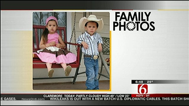 Six In The Morning Family Photos
