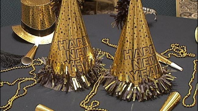 Party Downtown Tulsa For New Year's Eve