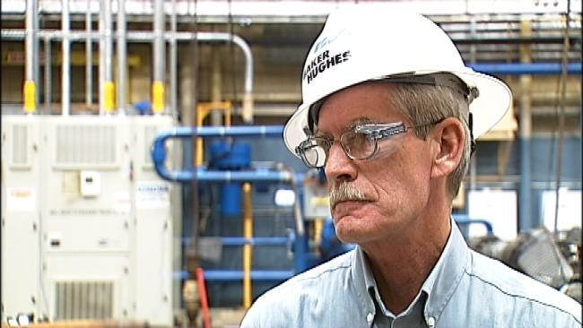 Baker Hughes Research Manager Dal Kelly On New Jobs
