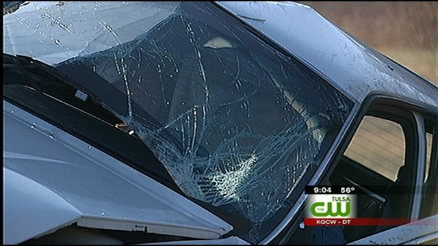 Tulsa May Soon Impose Fee On Drivers Involved In Crashes