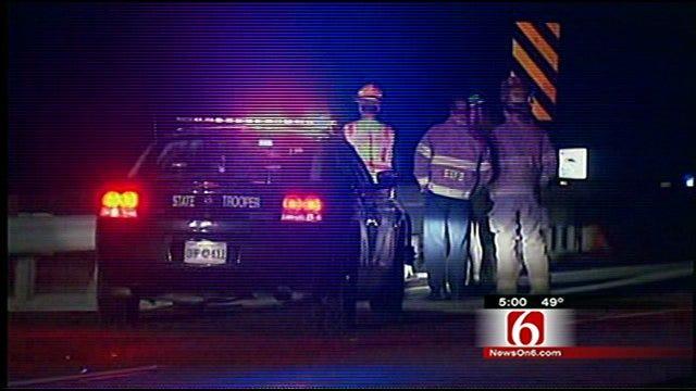 Tulsa Woman's Death Tragic Reminder Of Highway Safety