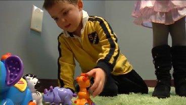 Loud Toys Harmful For Children