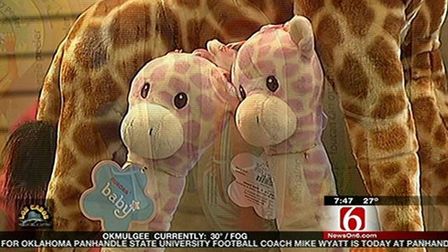 Shop The Tulsa Zoo For Christmas Gifts