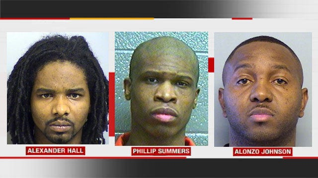 Inmates Implicated In Conspiracy To Commit Murder Of Tulsa County DA