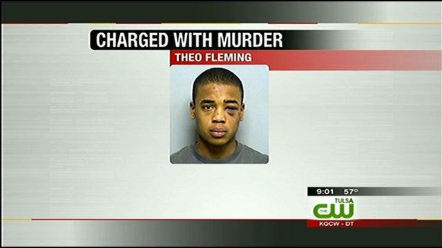 Jury Finds Tulsa Teen Guilty Of Killing Girlfriend
