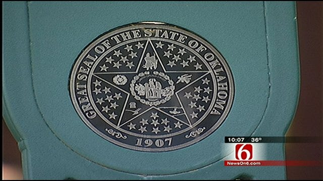Oklahoma Lawmakers To Consider Suspending 'Art In Public Places' Act