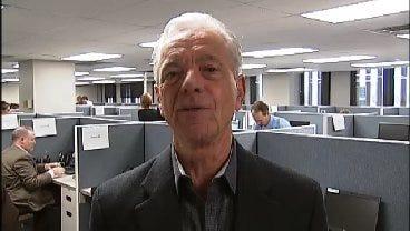 WEB EXTRA: Bill Bartmann Talks About Returning To CityPlex Towers