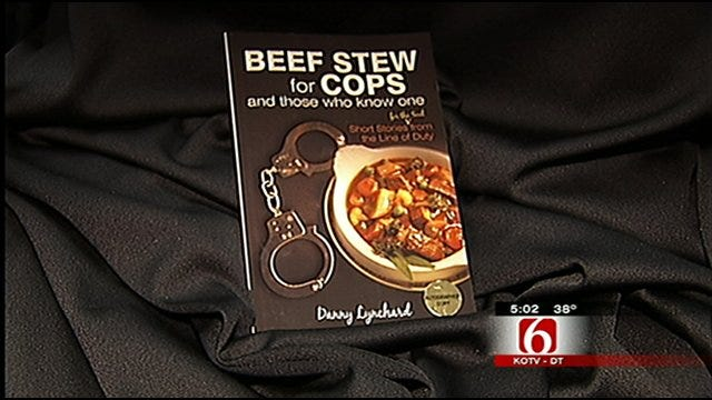 Chaplain For Tulsa Police, Fire Department Shares Journey In New Book