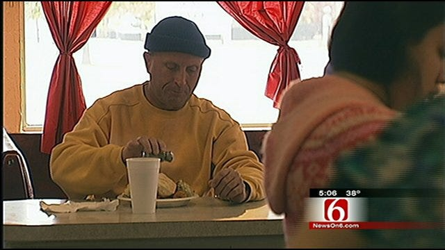 Tulsa Restaurant Picks Up Thanksgiving Tab For Diners