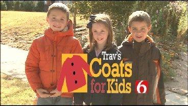 Trav's Coats for Kids