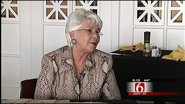 Tulsa Petroleum Club Employee Ready To Retire Recalls Club's Rich History