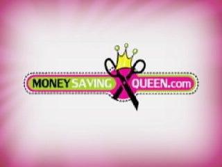 Meet the Money Saving Queen
