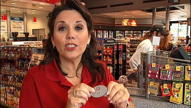 Six In The Morning Anchor Spends The Day At QuikTrip