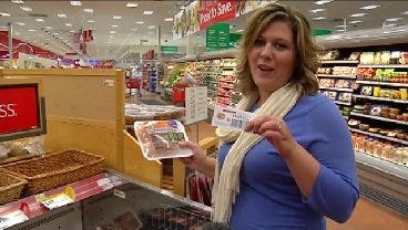 Money Saving Queen Cuts Her Grocery Bill In Half