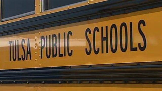 Tulsa Public Schools Considers Consolidation