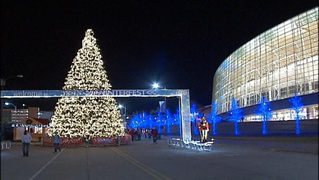 Tulsa Winterfest Promises To Be Bigger, Better For 2010