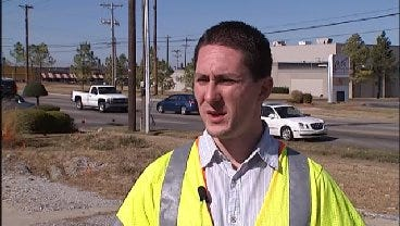 WEB EXTRA: Matt Casillas On The Next Big Widening Project