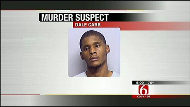 Tulsa Motel Murder Suspect Now 'Person Of Interest' In Weekend Homicides