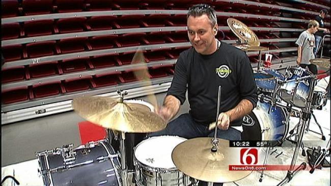 Drum Fest 2010