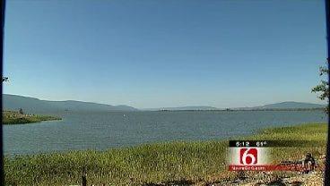 Tribal Leaders, Residents Feel Shorted by Lake Sardis Water Deal