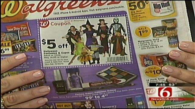 Money Saving Queen Sarah Roe Talks Halloween Candy Deals