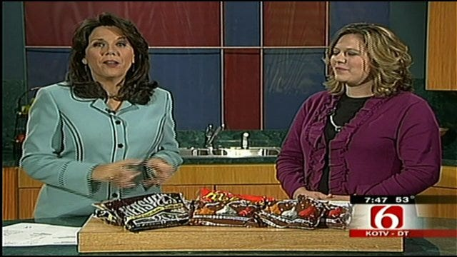Money Saving Queen Sarah Roe Talks Halloween Candy Deals