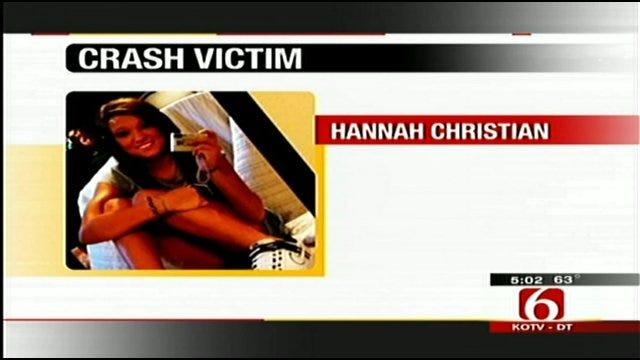 Sand Springs High School Tries To Cope After 2nd Teen Dies In Crash