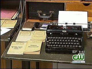 World War II Re-enactors Bring History To Tulsa