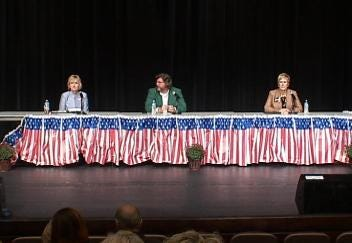 State Superintendent Candidates Split On Education Questions