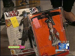 Stylish Stepmom Heidi Ducato Offers Tips For Halloween Costumes On A Budget