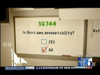 One Oklahoma Coalition On Why Voters Should Reject State Question 744
