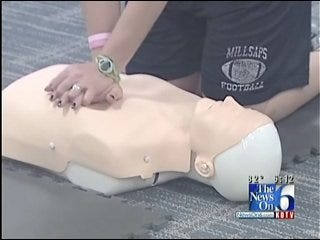 EMSA: New CPR Guideline Will Help Save Lives