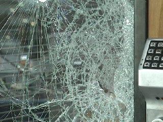 WEB EXTRA: Video Of Damage Inside Tulsa Auto Dealership Wednesday Morning