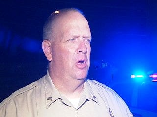 WEB EXTRA: Tulsa County Sheriff's Office Talks About Mobile Meth Lab Bust