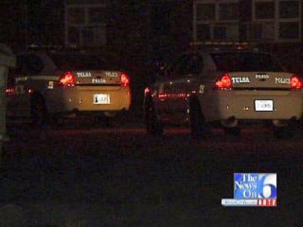WEB EXTRA: Tulsa Women Wake To Robbery, Rape