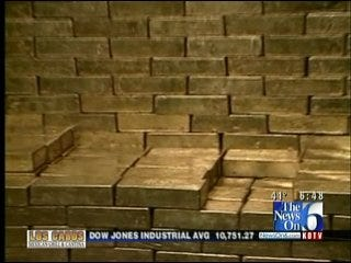 The Price Of Gold And What That Means For The Investor