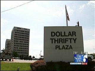 Tulsa-Based Dollar Thrifty: Evaluating All Options After Thursday's No Vote On Hertz Bid