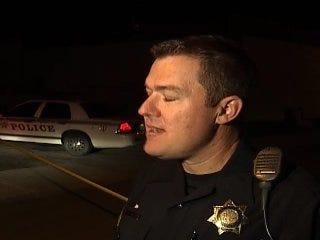 WEB EXTRA: Tulsa Police Talk About Beating Victim