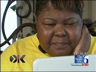 Face Of Unemployment: Tulsa Woman Still Out Of Work More Than One Year Later